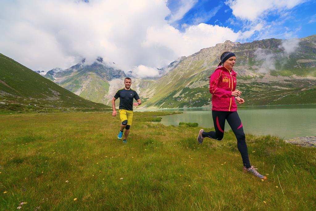Trail Running Pitztal (c) Horst von Bohlen (17)